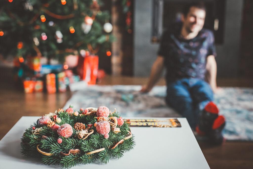Whisky Weihnachtsfeier Tasting Event